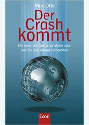 Max Otte: Der Crash kommt