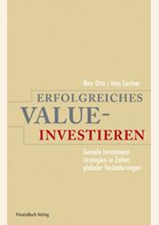 Max Otte und Jens Castner: Erfolgreiches Value-Investieren