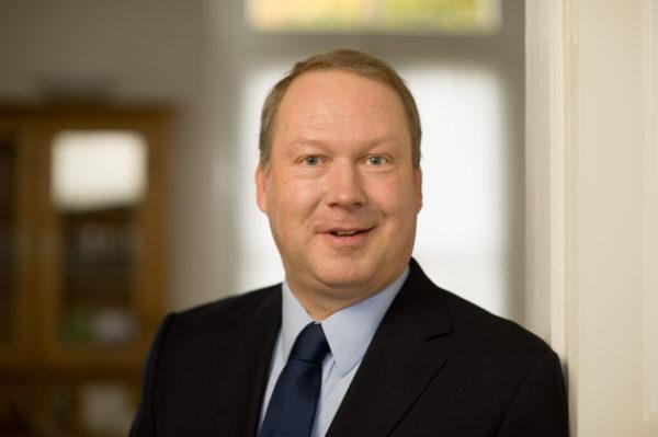 Prof. Dr. Max Otte